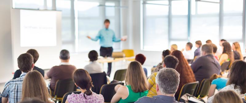הרצאה בנושא ניהול קונפליקטים