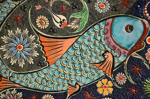 שעת סיפור: דג הוא דג