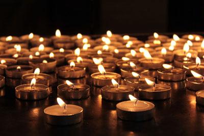 טקס יום הזיכרון לחללי מערכות ישראל ונפגעי פעולות האיבה