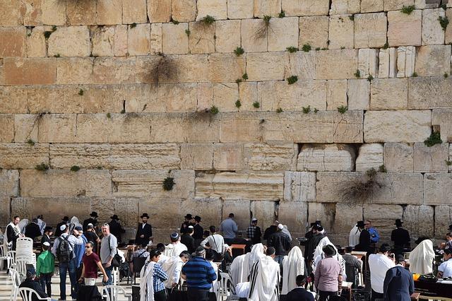 קהילה מטיילת: סיור סליחות בירושלים