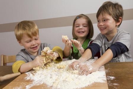 מבשלים לילדים